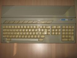 Atari ST 520+