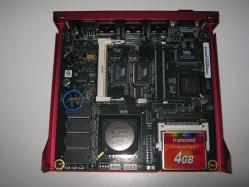 Motherboard Alix 2D13