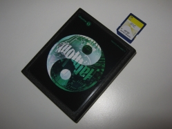 Harmony Cartridge for Atari 2600