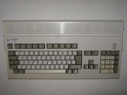 Amiga 1200 Top Side