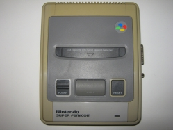 Nintendo Super Famicom (NTSC - JAP)