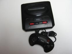 Sega Megadrive II (PAL-EUR)