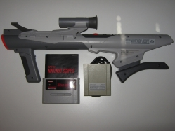 Super Nes Nintendo Scope