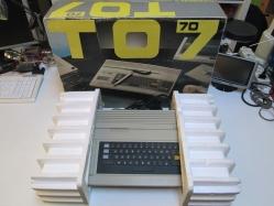 Thomson TO7/70 Boxed