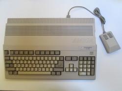 Commodore Amiga 500 (A500) REV 6A
