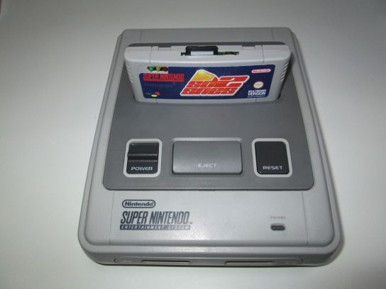 SD2Snes MK II REV E2 by Ikari