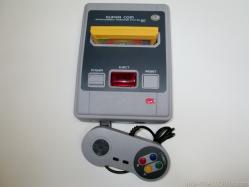 Super Com 60  (Nes on a Chip)