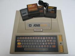 Atari 400 (PAL-UK)