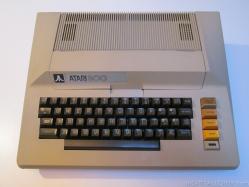 Atari 800 (NTSC)