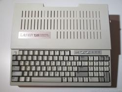 Vtech Laser 128 Personal Computer