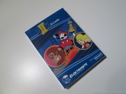 D2K Arcade cartridge for Intellivision