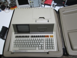 Hewlett-Packard Model 85 (HP-85)