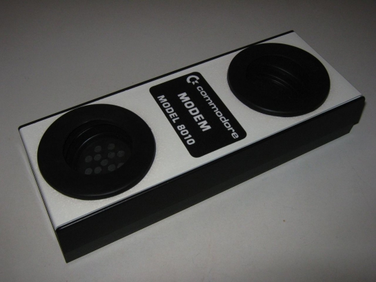 Commodore Modem Model 8010