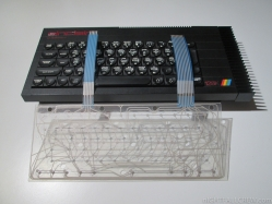 Buy a new Sinclair Spectrum 128k new Keyboard membrane