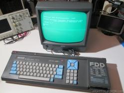 Amstrad CPC 664