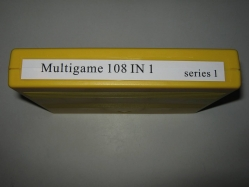 NeoGeo MVS 108in1 Cartridges