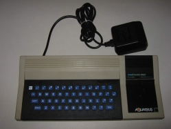 Mattel Aquarius Home Computer