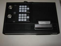 CBS Coleco Vision Secam Version