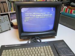 Amstrad (Schneider) Colour Monitor CTM 644