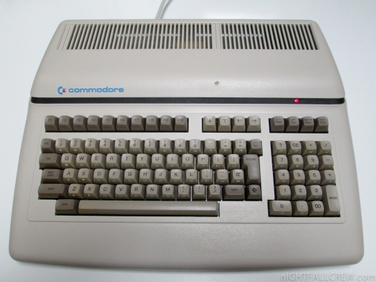 Commodore CBM 610