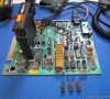 CBS Coleco Vision - diagnosing and fixing motherboard faults