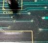 Cleaning and Replacing capacitors Amiga 2000 (REV 4) + PSU