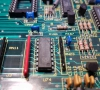 Cleaning and Replacing capacitors Amiga 2000 (REV 4) + PSU