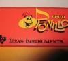 Texas Instruments (Clementoni) Grillo Fonillo SuonaParla