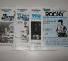 Coleco Vision Cartridges Manuals