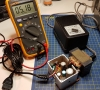 Colecovision Power Supply Repair