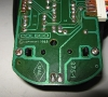 ColecoVision Super Action Controller Inside