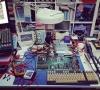 Commodore 128 Garbage Screen & Random Memory Problem repair