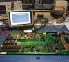 Commodore 128 Repair