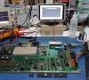 Commodore 128 (REV 310381) Repair
