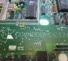 Commodore 128 (motherboard close-up)