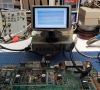 Commodore 128D Repair #1