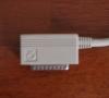 Keyboard Connector