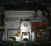 Commodore 1541 Single  Floppy Disk (floppy drive detail)