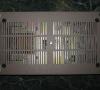 Commodore 1541 Single  Floppy Disk (bottom side)