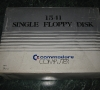 Commodore 1541 Single  Floppy Disk (Boxed)