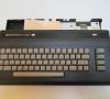 Commodore 16 (under the cover)