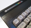 Commodore 16 (close-up)