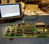 Commodore 16 Repair #1