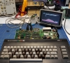 Commodore 16 Repair