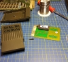 Commodore 264 (C16 & Plus 4) Diagnostic Cartridge