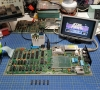 Commodore 64 (ASSY 250407) Repair (1 of 2)
