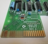Commodore 64 CP/M Z-80 Cartridge (pcb close-up)