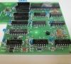 Commodore 64 CP/M Z-80 Cartridge (pcb close-up)