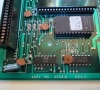 Commodore 64 IEEE-488 Cartridge (pcb close-up)