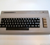 Commodore 64 Silver